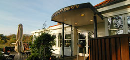 Restaurant Parken Brunch buffet